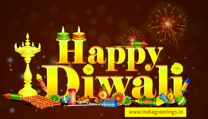 Diwali Greeting