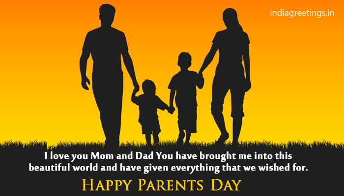 Image result for parents day